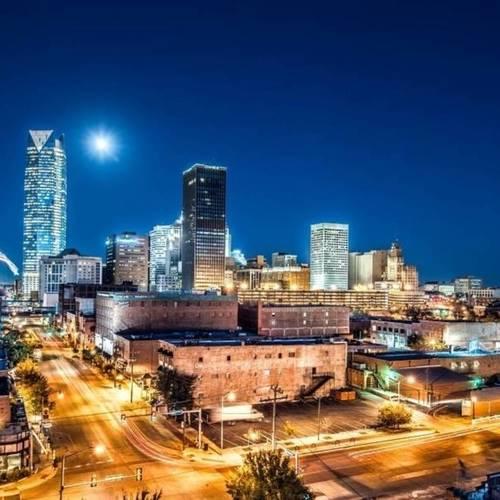 Dunlap Codding Building Oklahoma City